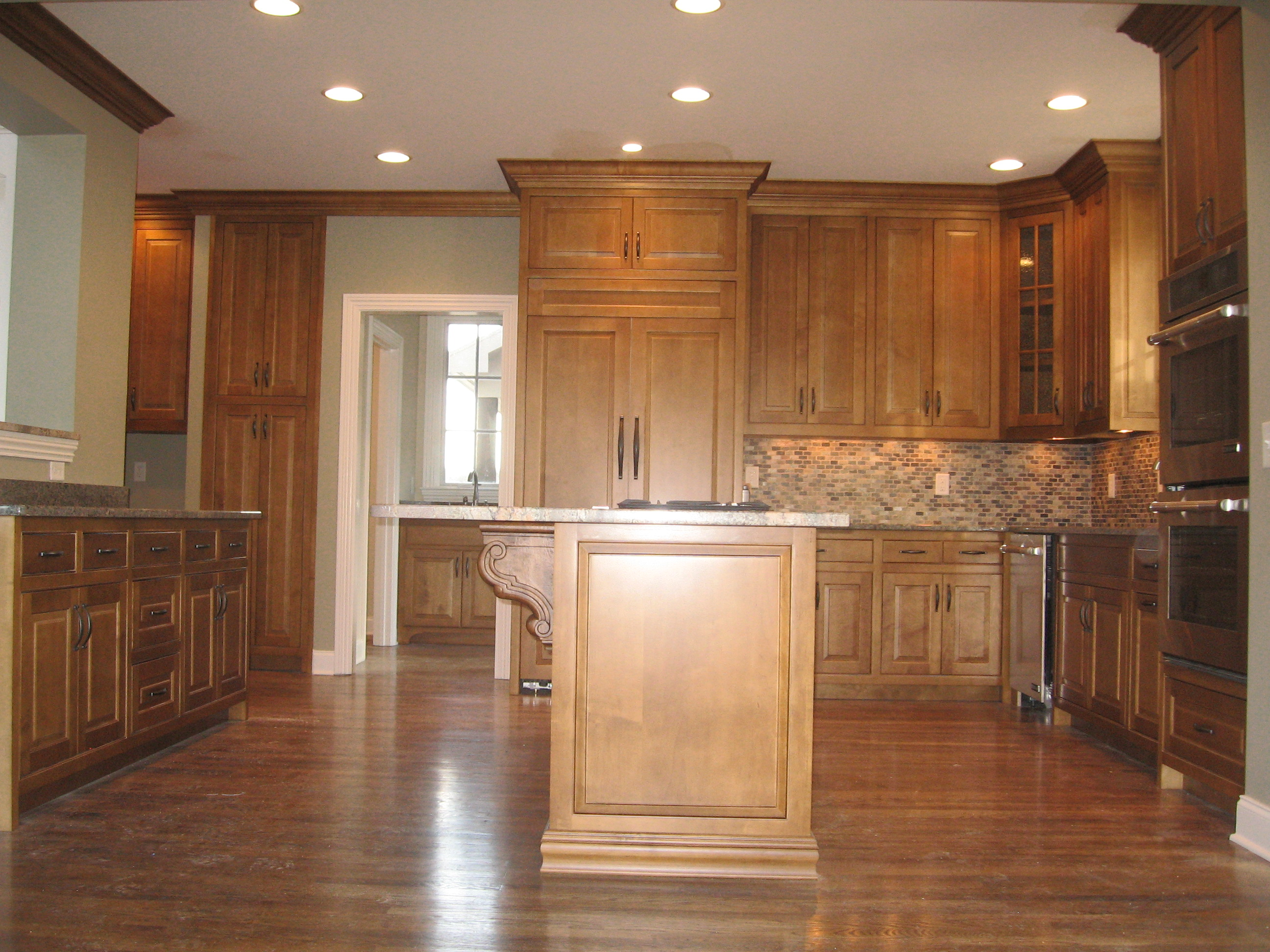 Holden Brothers Custom Cabinets & Interiors LLC.